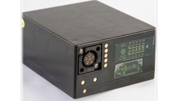 BB-2590 Compatible Batteries
