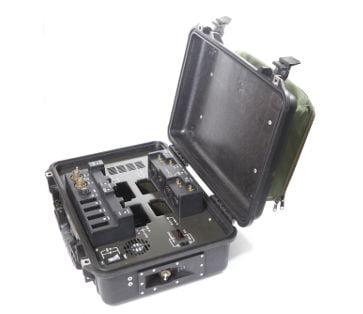 Epsilor - ESC-9001 IDF Universal Charger