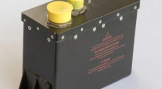 Epsilor - Batteries for Tactical and MALE UAS