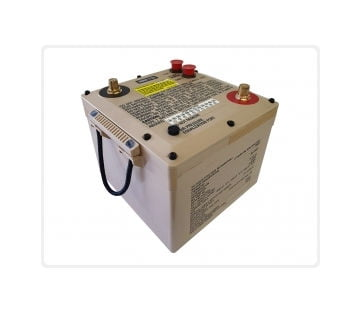 Epsilor's 6T Li-Ion Battery
