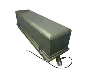 Epsilor - Batteries for AUV and submersible vehicles
