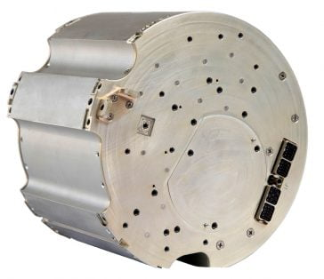 Epsilor - Batteries for torpedo and underwater devices