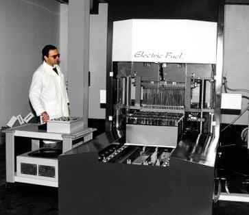 Epsilor - Company History